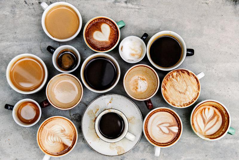 Производство растворимого кофе