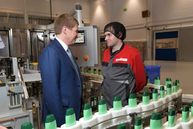 Henkel в России