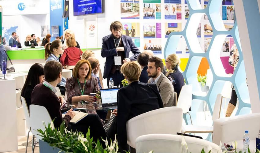 Международная выставка и форум IPhEB Russia