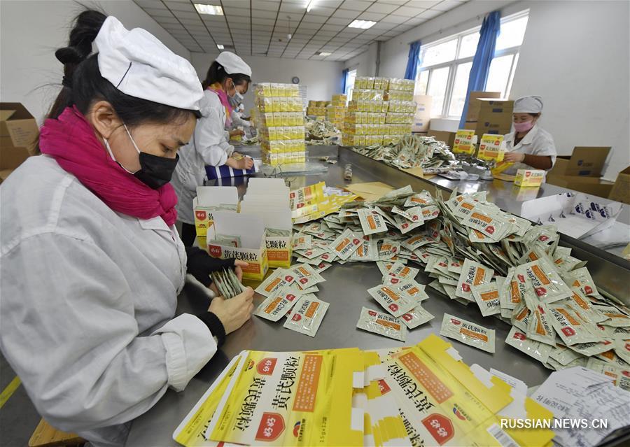фармацевтическая компания Байли, Китай
