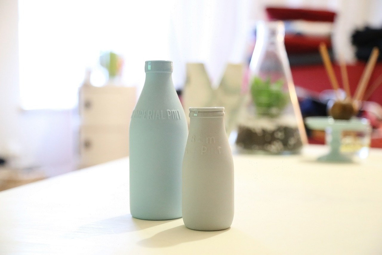 Молочно-белковые смеси