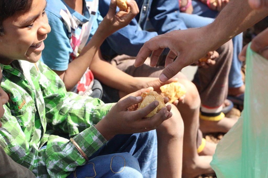 Безопасность продуктов питания