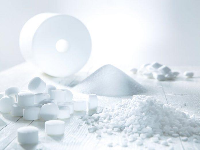 Фармацевтическая соль