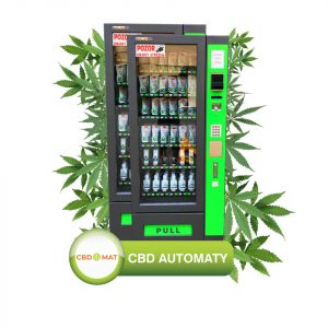 CBD автомат