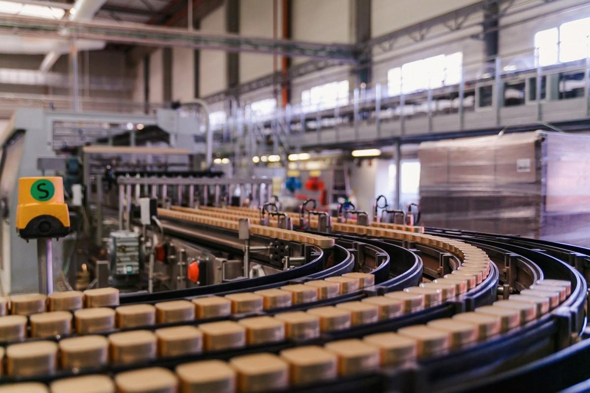 Производство кофе, Нестле