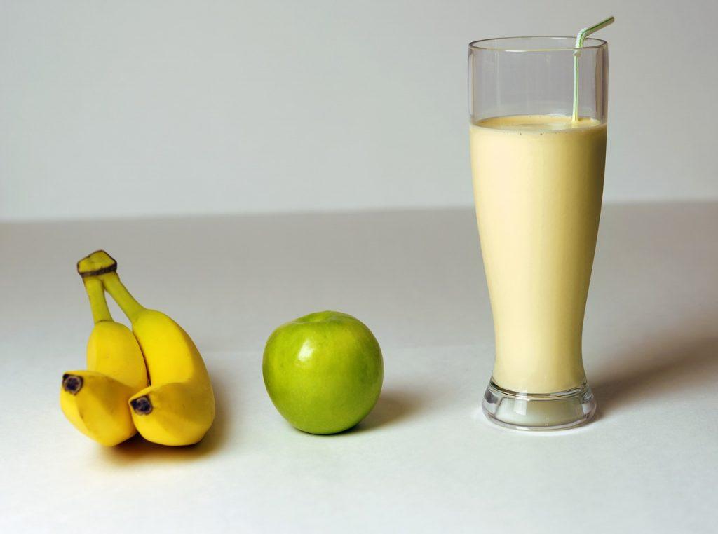Молочный коктейль с добавлением продукта Solein®