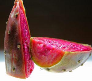 Плоды опунции